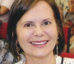 Maria das Graças de Carvalho Campos - CRP 04/5504